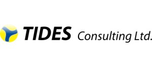 Tides Consulting Logo