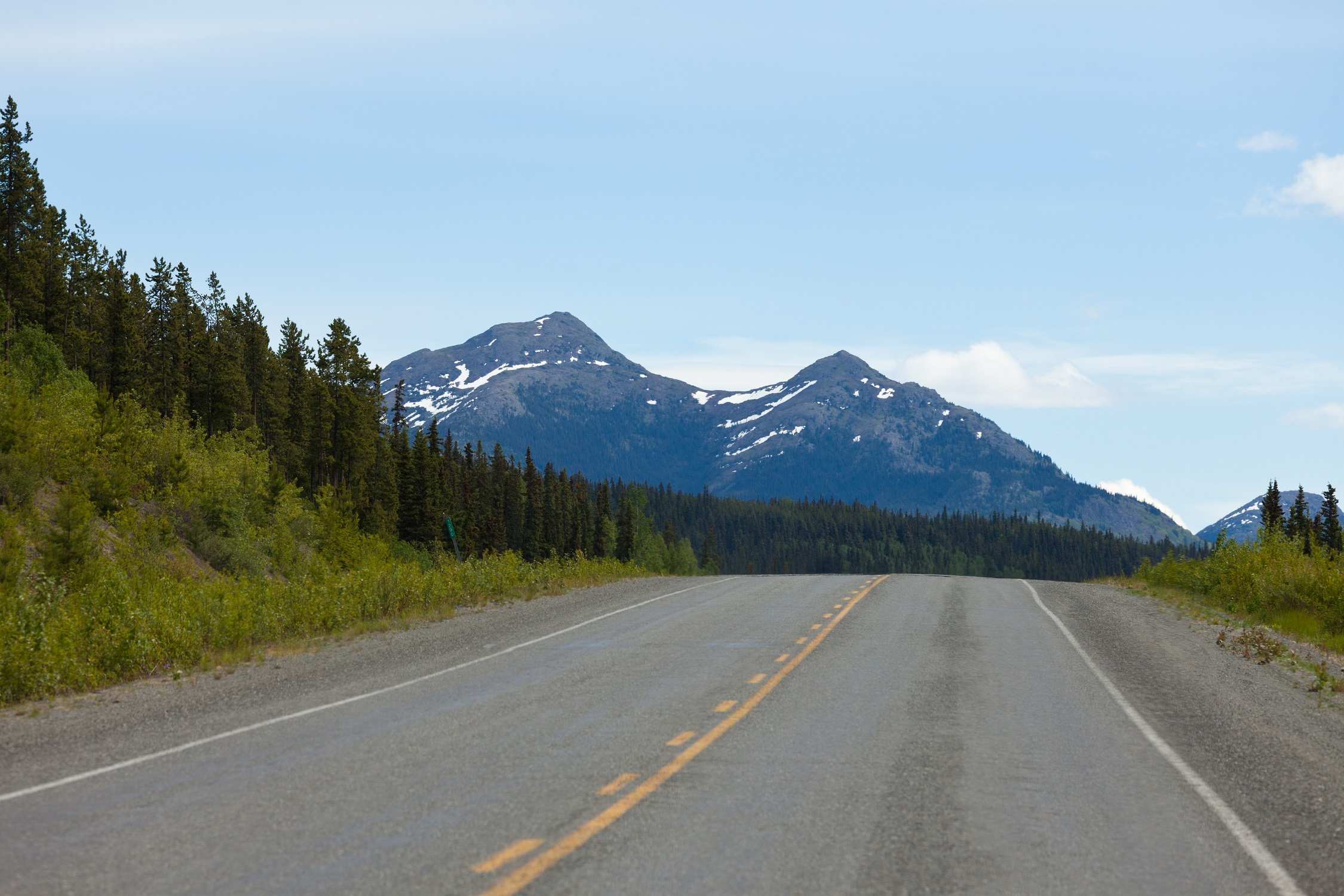 Infrastructure Featured Project Yukon
